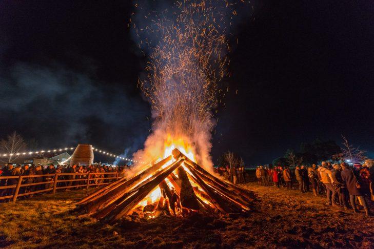Huon Valley Mid-Winter Festival, Tasmania