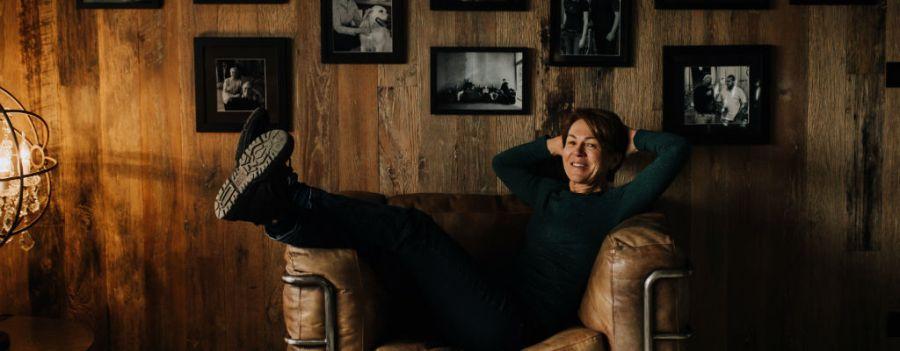 Janice McDonald of Howard Park Wines - photo courtesy Paris Hawkens