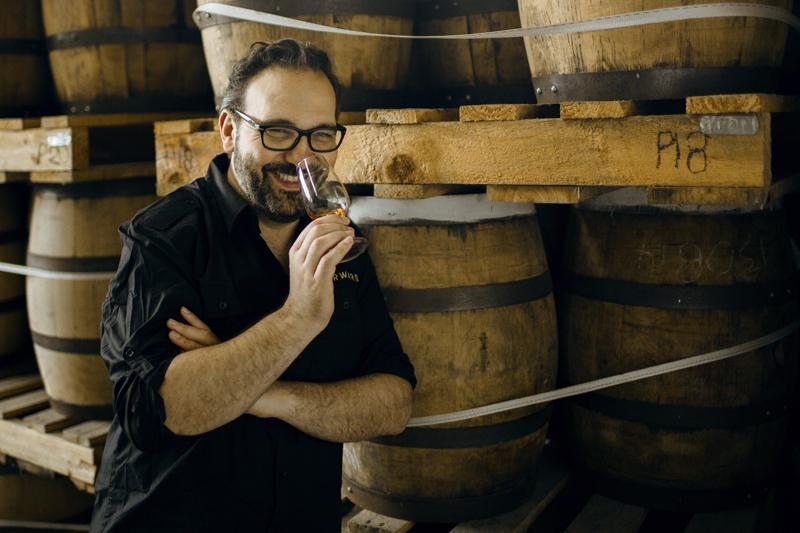 Starward Whisky founder David Vitale